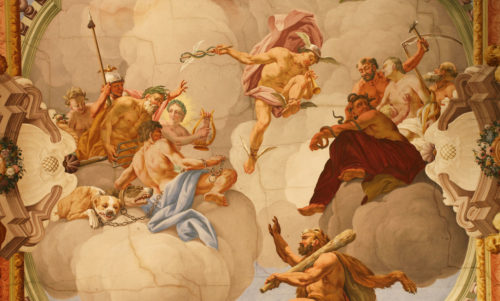 BCPCE | The Research Group for Baroque Ceiling Painting in Central