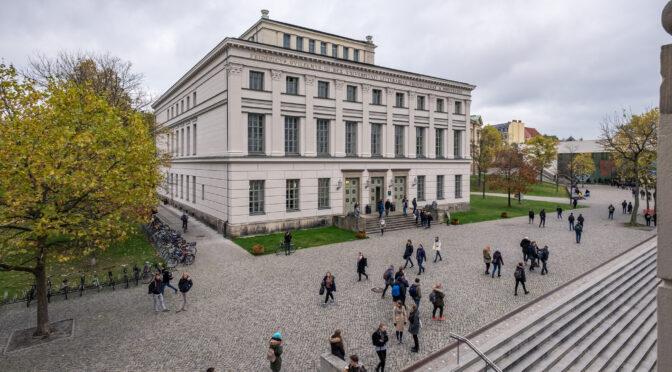 W3-Professur Kunstgeschichte der Neuzeit